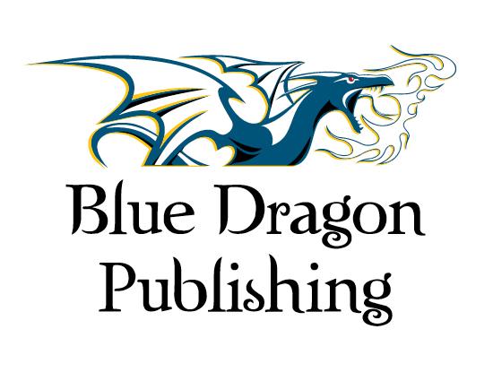 blue dragon publishing, blue dragon, publisher, author, writer, books