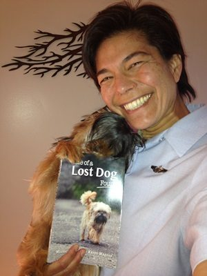 Barrett, dog, Tale, lost, missing, Michelle,pet