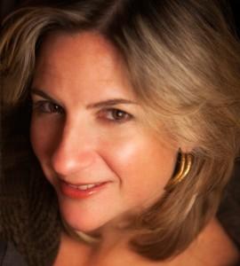 Blue Dragon Publishing Author Adriana Waterston