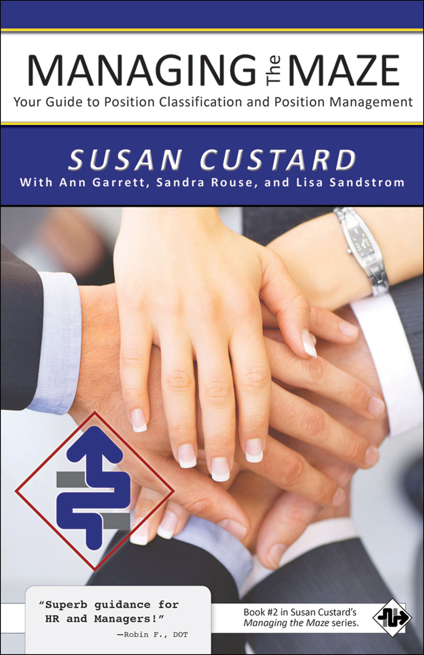 guide, management, position, classification, susan, custard, susan custard