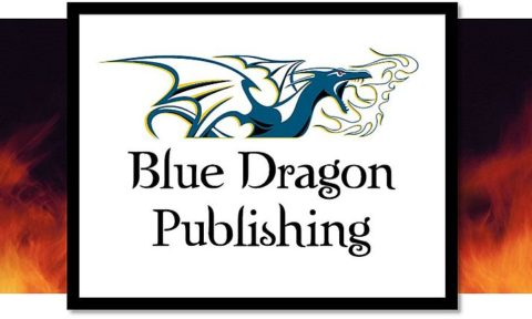 BLue Dragon Publishing, query, letter, manuscript, author, editor, publish, writing, book, ebook