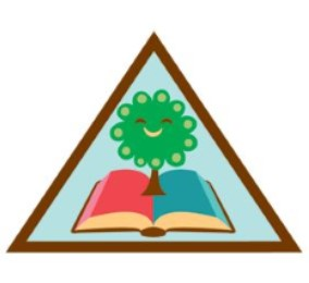 Brownies, Girl Scout, badge, craft, book, design, scribe, writing, Brotherton, Blue Dragon Publishing