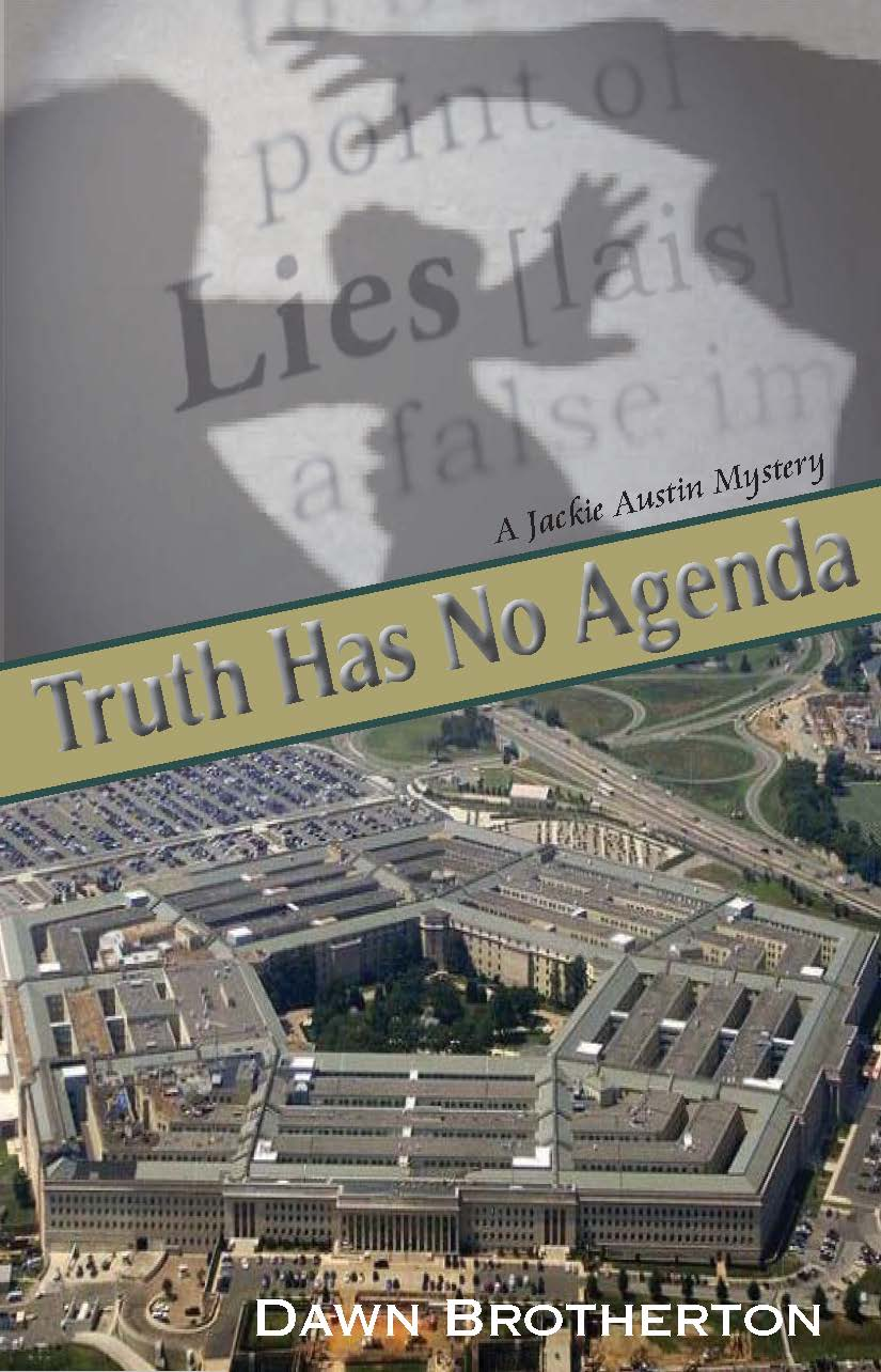 truth, lies, pentagon, jackie austin, brotherton, mystery, sexual, assault, investigation