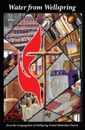 wellspring, umc, church, jesus, love, God, spiritual, evangelical, stories, short, williamsburg