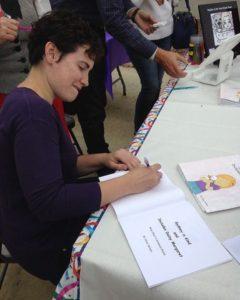 Sheri Wilson, Wilson, Miss Sheri, clown, kindness, series, children, book, launch, author, kelsey, johnson, illustrator