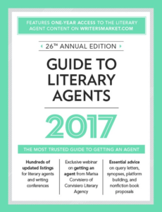 twitter, literary, agents, publish, guide